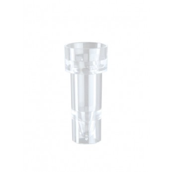 Analysis beakers Hitachi H1, PS, 3.0 ml