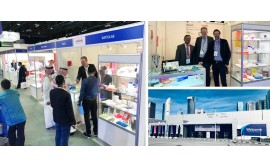 Medlab Middle East Exhibition